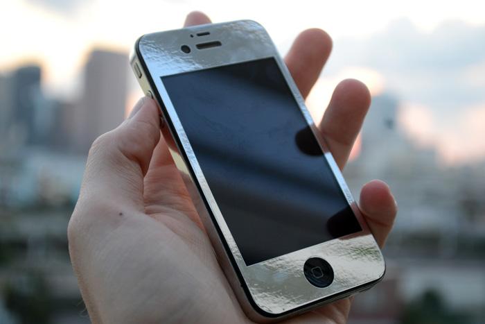 Chrome для айфона - фото 3